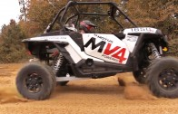 180hp Motus V4 Powered RZR XP 1650