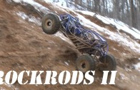 Rock Rods 2 DVD