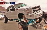 Lifted SEMA Trucks – Love them or Hate Them?