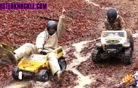 Barbie Jeep Racing 2015 – Battlefest