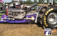 Killa Gorilla the 3800 Horsepower Dirt Dragster