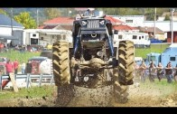Mega Trucks Gone Wild 4