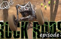 SOUTHERN ROCK RACING STONEY LONESOME – Rock Rods Ep 8
