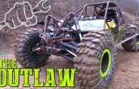 The Outlaw Rock Bouncer – Supercharged IFS/IRS Build